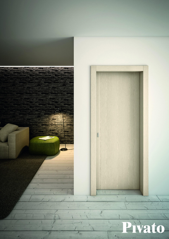 Porte in legno bianche gn39 regardsdefemmes - Porte interne colorate ...
